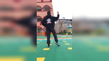 幼儿舞蹈(火线任务)