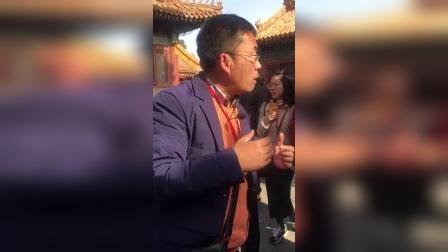 正黄旗后裔瓜儿佳氏~关新为你讲述干隆继后辉发那拉氏