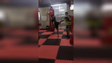 咸阳TWT泰拳俱乐部