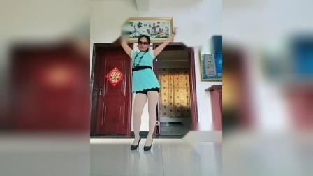 爱爱广场舞自由舞😗