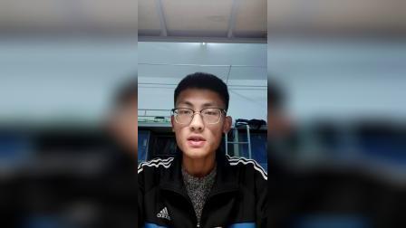 2019-精英挑战大赛-山东交通学院-徐崇昂