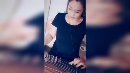绥化张宁古筝学校《克罗地亚狂想曲》