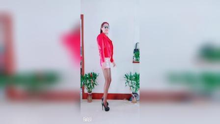 舞蹈丹丹姐