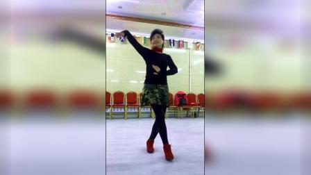 蒙古族舞蹈:心之寻 韩丽霞 展示