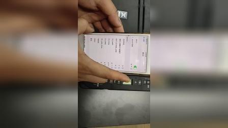 G3810wifi连接手机打印