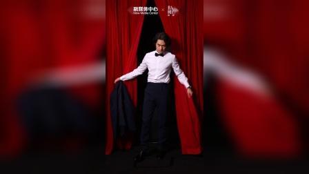 """金鸡奖""""好戏开场""""概念短视频 袁弘精彩演绎体验戏剧的魅力"""