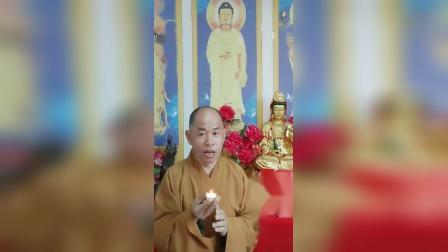 慈愿智明法师佛教影视制作