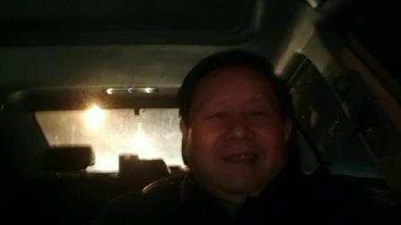 2019年12月5日资深媒体人时代名家总策划江改银在和信利展公司采访归来