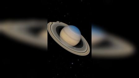 这或许是你第一次听到土星的声音