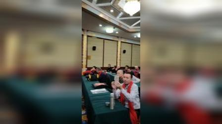 现场直播:纪念毛泽东主席诞辰126周年在北京友谊宾馆隆重举行【江改银报道】