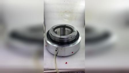 德锐GH200大通孔气动夹头 激光切管机气动夹头