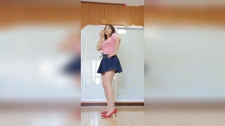 娟娟广场舞