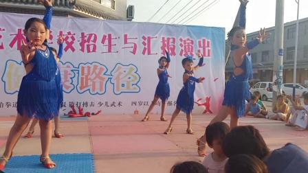 民权县花园舞蹈