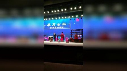 河南省博物院古乐演奏音乐会(2019年12月28日)