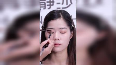 贵阳化妆前十名 静莎化妆学校