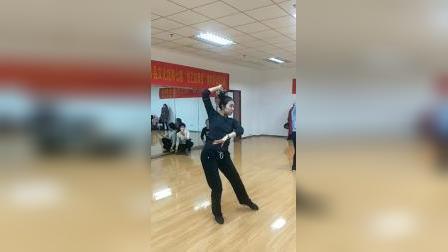 杨景老师的舞蹈