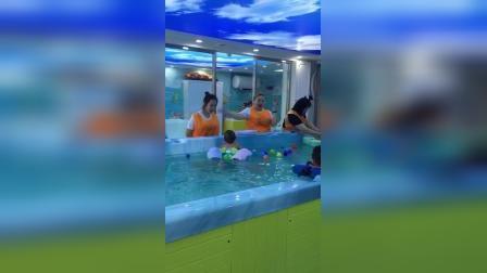 牡丹江市爱民区爱乐岛高端水育乐园店