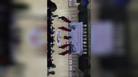 观海卫太极拳年度比赛实况