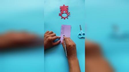 折纸王子 鞭炮