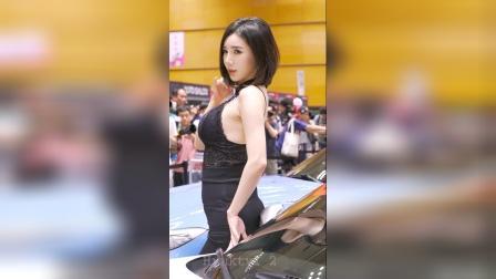 Korean Model (2018 Autosalon) 180722 3