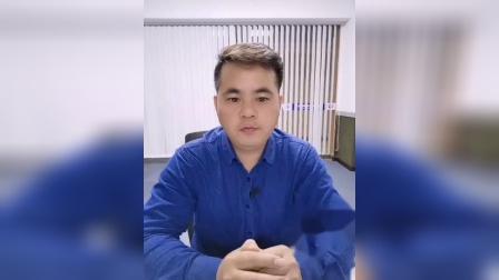 东莞大朗领航电商培训机构的金哥在抖音讲电商课程火了