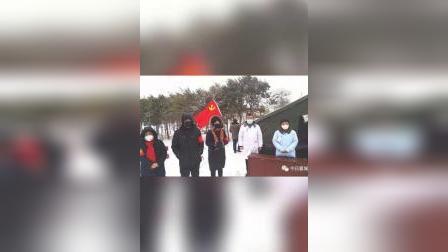 襄城县人民坚决打赢疫情防控阻击战!