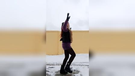 迷妹视频广场舞原创  最爱的就是