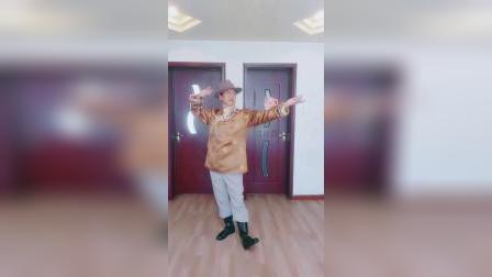 舞之韵锅庄143