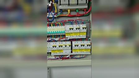 智慧用电系统远程控制