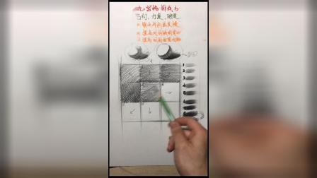 达人画室网络录制课程第一讲-九宫格排线方法.MOV