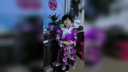 科尔沁右翼前旗第一小学3年7班包乌日汗.mp4