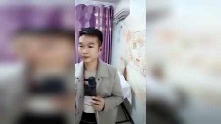 cjj民间小调-殷哥《潮湿的心》20191112-2246