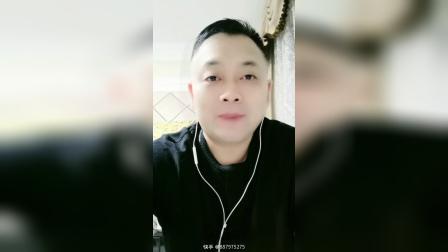 cjj民间小调-陈涛《五只小船》