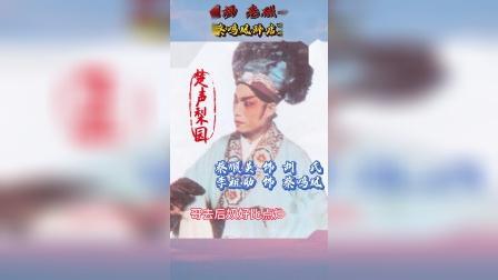 楚剧 蔡鸣凤辞店6 蔡顺英 李祖勋