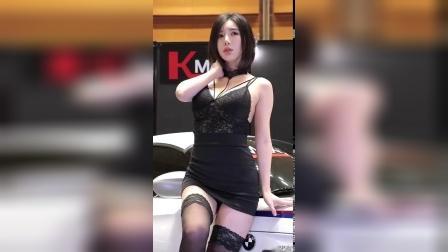 【竖屏】短发女皇 SONG 黑丝.flv