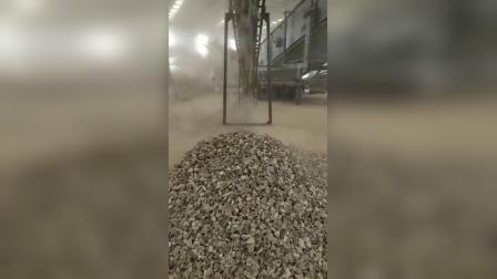 赣州建隆机械设备有限公司—1616移动箱式破碎机加750×1060鄂破.mp4