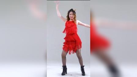 《舞天团 小志》#大长腿 #美女 #广场舞 #跳舞 XIAO ZHI NO3 Y H S