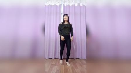 九江美美广场舞_超清