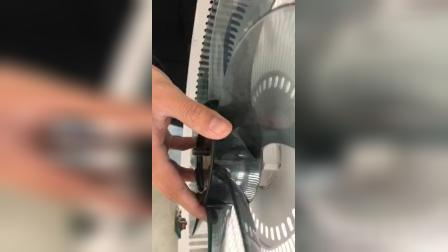美的SAD35EA安装视频