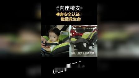 反向座椅安装