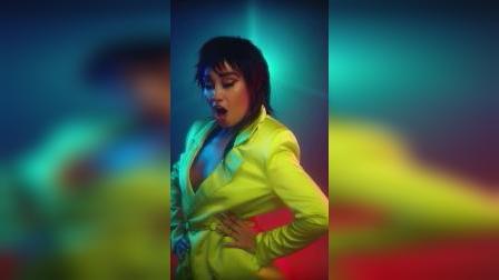 [杨晃]英国首席女团Little Mix全新单曲Break Up Song
