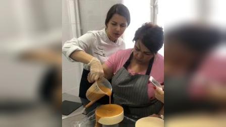 杭州滨江烘焙培训班 杭州家庭烘焙培训 酷德西点烘焙培训学校