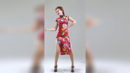 《舞天团 烈焰》#大长腿 #美女 #热舞 #跳舞 LIEYAN NO1 Y S