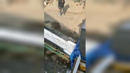 莒县果庄晟丰机械制造厂全自动碎冰机