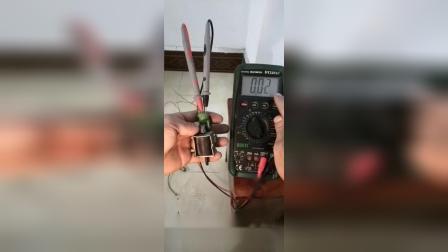 万用表电阻档使用方法锤子汽修培训学院
