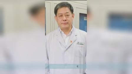 """""""想要更长寿,现在就戒烟。""""——急诊和危重症专家刘清泉医生"""