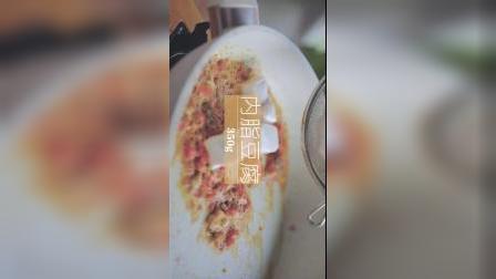 「厨娘物语」蟹黄炒豆腐