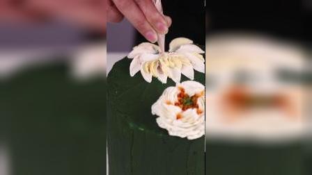 杭州港焙西点杭州裱花最好的学校杭州蛋糕裱花培训