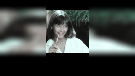 可盐可甜的苏菲玛索,一个惊艳了世界的法国女人!