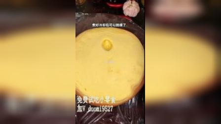 蛋糕怎么做,不出门可以在家可以做电饭锅蛋糕,嫩滑鲜香使合全家人吃